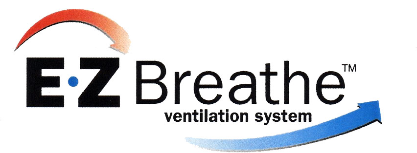 Is the EZ Breathe system better than dehumidifiers or air purifiers?
