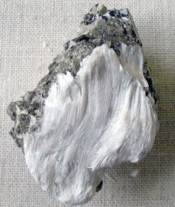 Is there asbestos in commercial buildings?